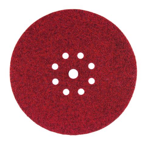 Шлифовальный диск с липучкой  Makita 225 мм K120