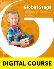 Mac Global Stage Level 4 Digital Literacy Book ...
