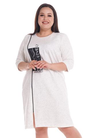 Платье-4807
