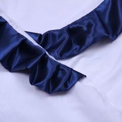Крестильный набор Велена Корсар (синий)