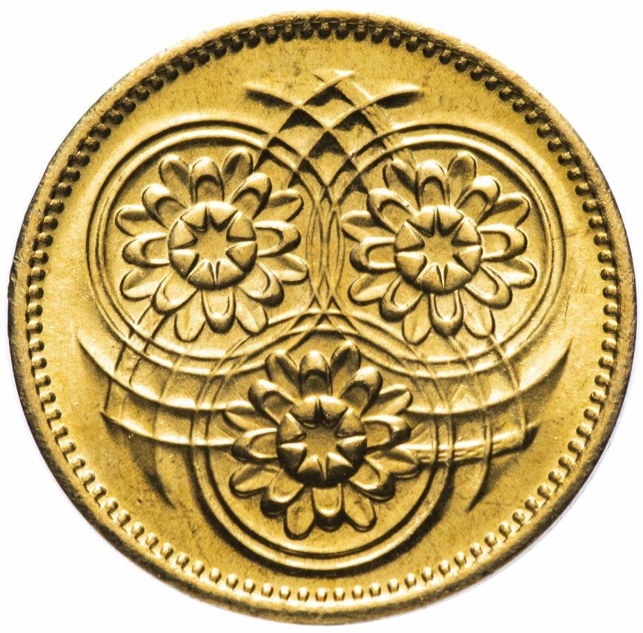 1 цент. Гайана. 1988 год. UNC