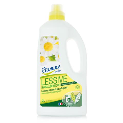 Etamine Du Lys, Жидкое средство для стирки белья гипоаллергенное, 2000мл