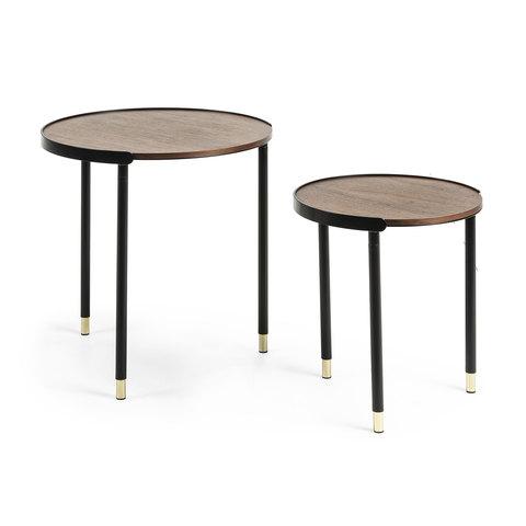 Набор столиков Aliner 50 / 38 см