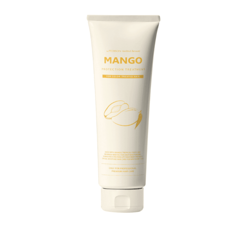 Маска для  волос с маслом манго EVAS   PEDISON Institut-beaute Mango Rich LPP Treatment, 100 мл