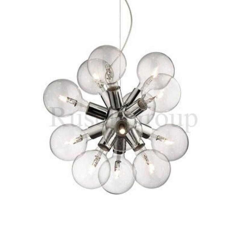 Подвесной светильник Ideal Lux DEA SP12