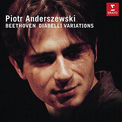 Beethoven: Diabelli Variations, Op. 120 / Piotr Anderszewski (piano)