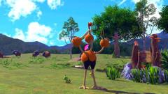 New Pokemon Snap (Nintendo Switch, английская версия)