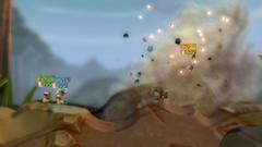 Worms Clan Wars (для ПК, цифровой ключ)