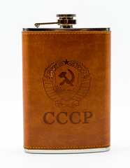 Фляжка СССР, 270 мл, фото 6