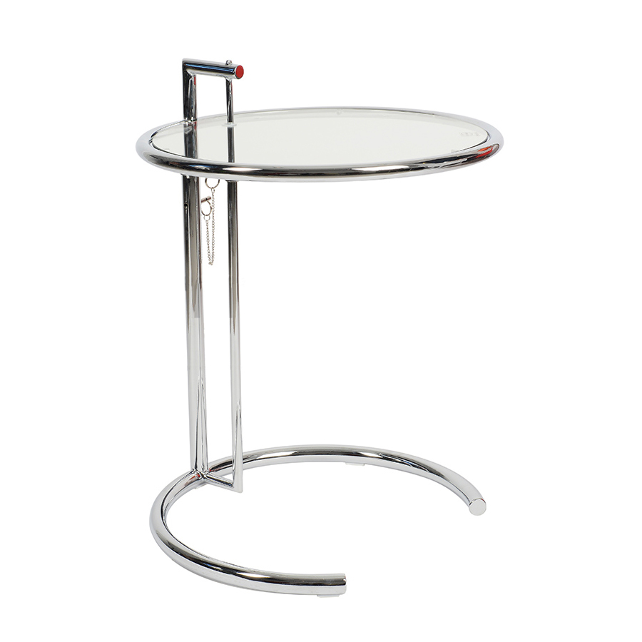 Стол Eileen Gray Style Cocktail Table E-1027 - вид 1