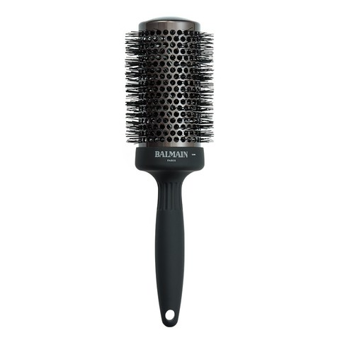 Balmain Брашинг 53 мм Professional Ceramic Round Brush 53 mm Black