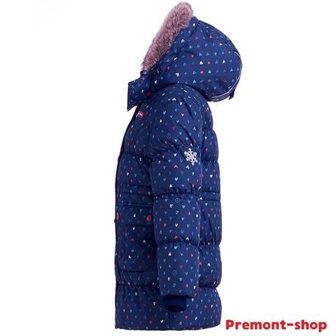 Куртка Premont для девочки Лоллипопс W91473 BLUE