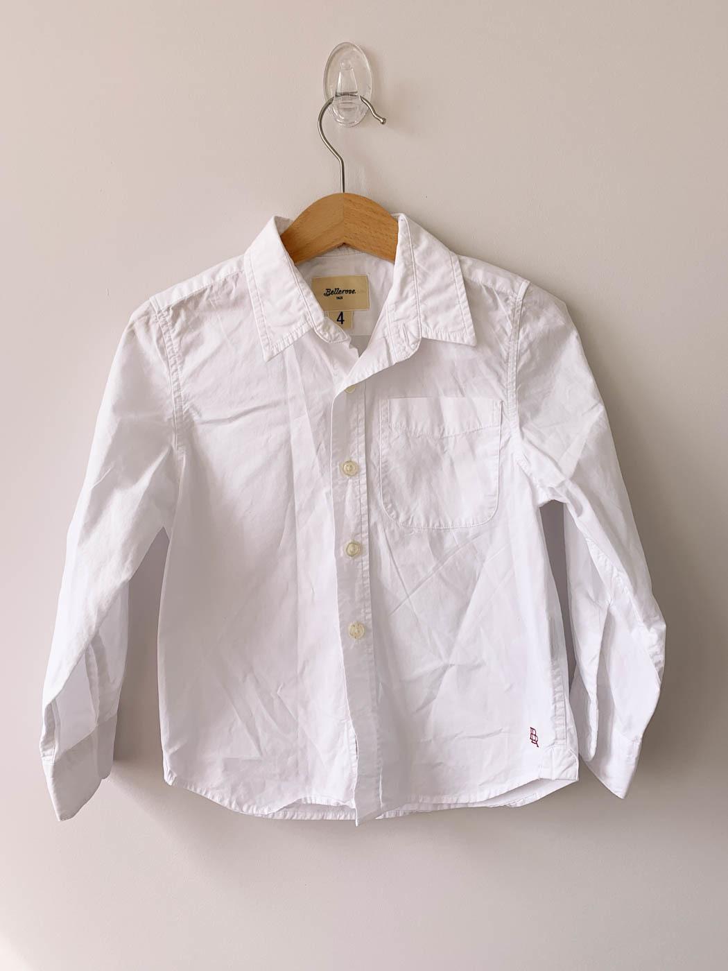Рубашка Bellerose
