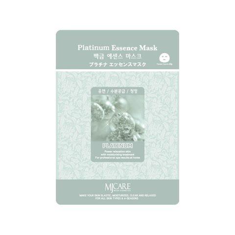 Тканевая маска увлажняющая 23 гр