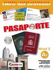 Pasaporte Ele 2 (A2) - Profesor +D