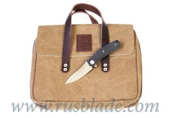 CUSTOM Knives Bag 18 Beige RB exclusive