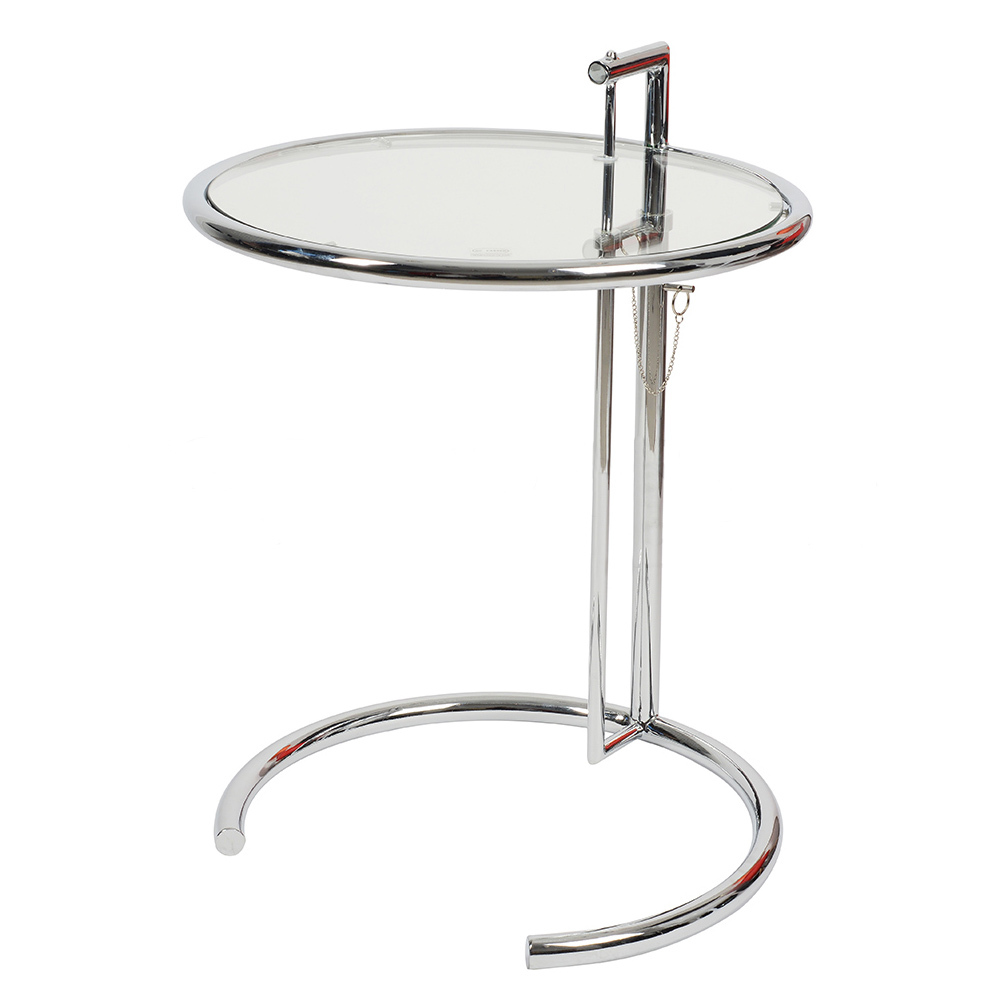 Стол Eileen Gray Style Cocktail Table E-1027 - вид 3