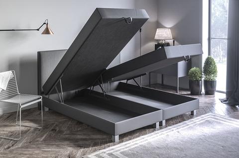 Кровать Belabedding «Челси» с подъёмным механизмом
