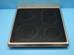 Стеклокерамический стол с рамкой для эл.плиты Gorenje, ГОРЕНЬЕ 693991, 667503