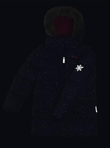 Куртка Premont Канада Лоллипопс W91473 BLUE