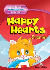 HAPPY HEARTS Starter interactive whiteboard software