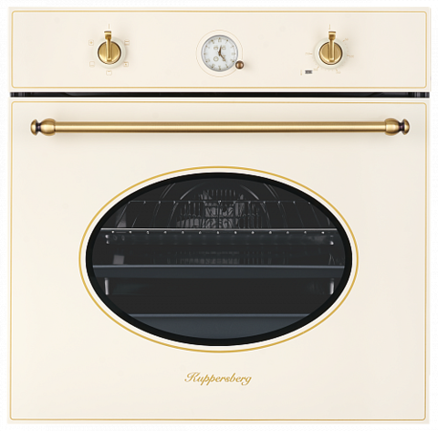 Духовой шкаф Kuppersberg SR 605 C Bronze