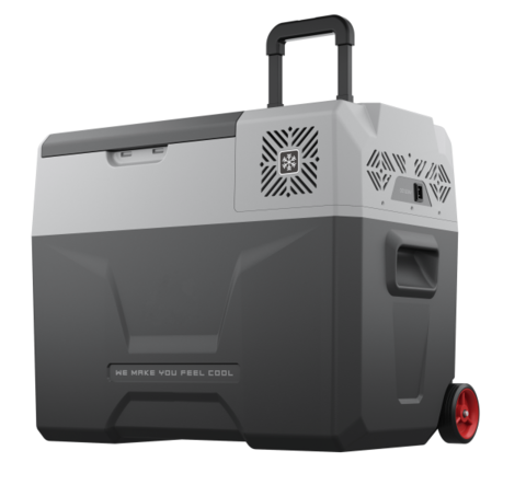 Компрессорный автохолодильник Alpicool CX40 (40 л, 12/24/220)