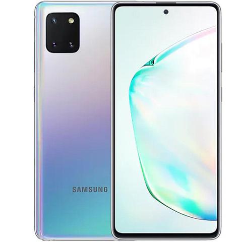 Смартфон Samsung Galaxy Note 10 Lite 128GB (Аура)