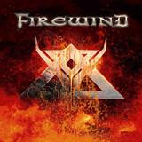 Firewind / Firewind (RU)(CD)