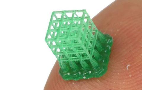 3D-принтер Uniz Slash 2