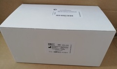 050-220 Кюветы с шариками для коагулометра Тромбостат-1 (Thrombostat 1) на 500 тестов 500 шт Behnk Elektronik