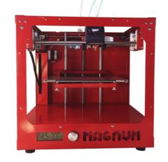 Фотография — 3D-принтер Magnum 2 Creative SW