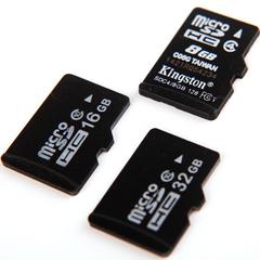 MicroSD-карты