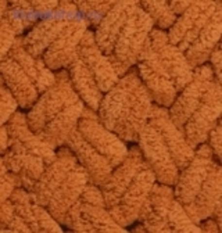Пряжа Puffy (Alize) 179 Верблюжий - фото