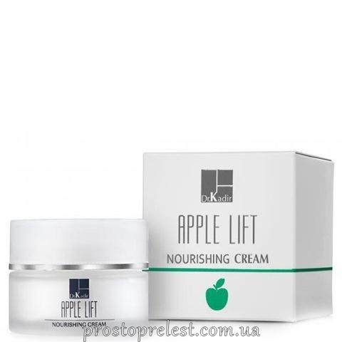 Dr.Kadir APPLE LIFT - Поживний крем для нормальної / сухої шкіри