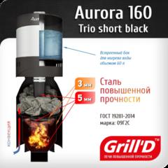 Aurora 160A TRIO Window