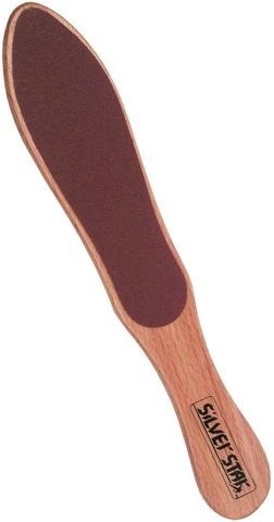 Деревянная терка для педикюра АТ-250