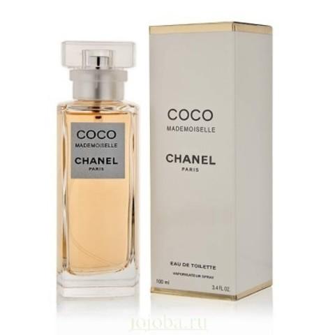 Chanel: Coco Mademoiselle женская туалетная вода, 100мл