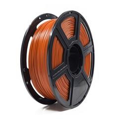 Фотография — Tiger3D PLA+ пластик катушка, 1.75 мм 1кг, коричневая