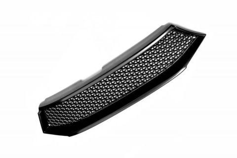 Решетка радиатора Lada Vesta ПТ Тюнинг