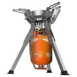 Горелка газовая с подогревом топлива Fire-Maple Family New FMS-108N