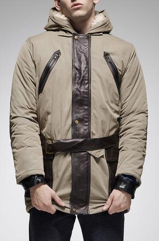 Куртка «ZUAND»