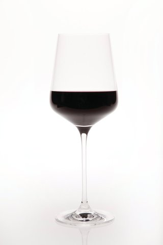 Набор 6пр бокалов для бордо 650мл Chateau