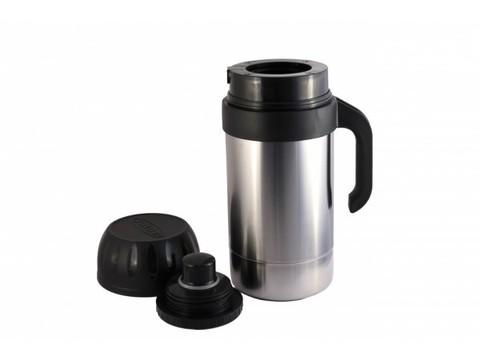 Термос Амет BN Родник-Н (2,5 литра), стальной
