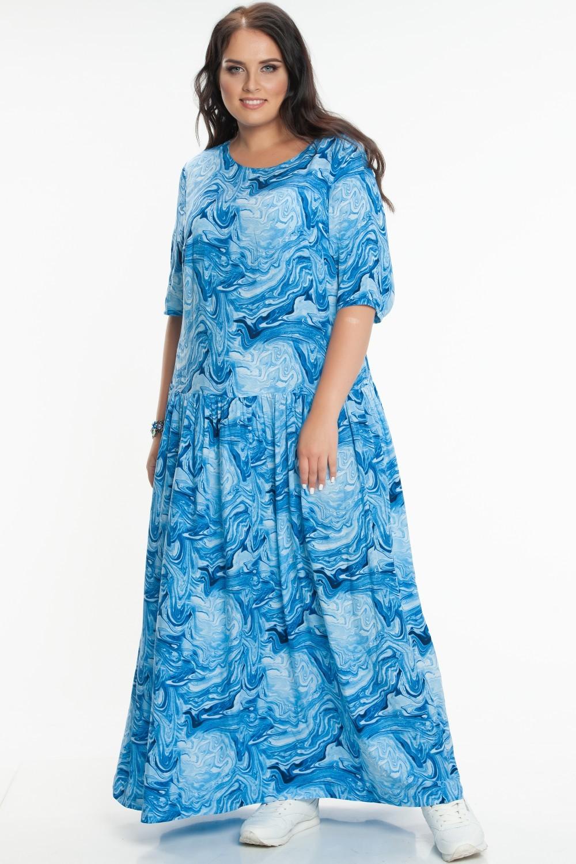 4417 Платье