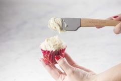 Ложка мерная с силиконовым скребком Innovative Kitchen (Mason Cash)