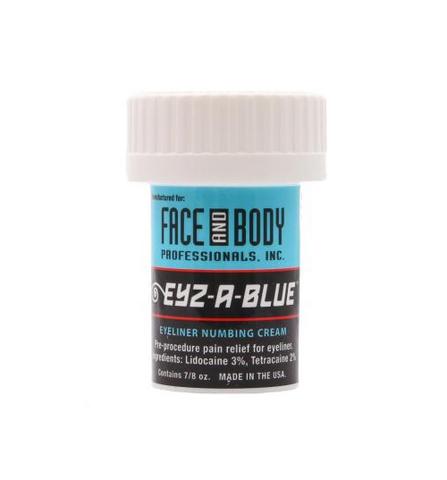Анестетик для зоны глаз Eyz-A-Blue (Айз а Блю), США, 25 мл