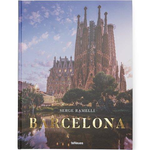 TENEUES: Barcelona