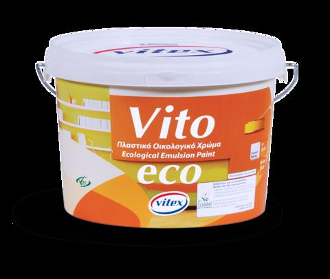 Водоэмульсионная краска Vito Eco