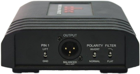 DBX dB10 пасивний директ-бокс